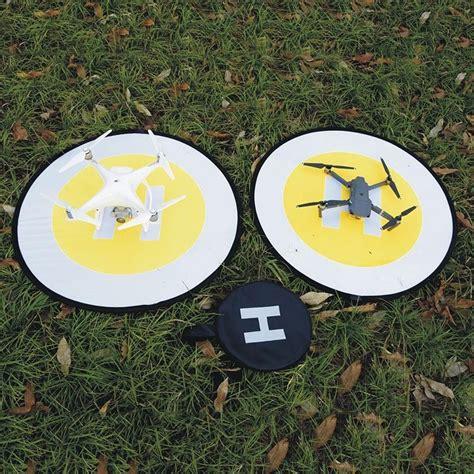 Adaptor Mata Uk 40 mata startowa lądowisko do dron 243 w 80 cm pokrowiec drony