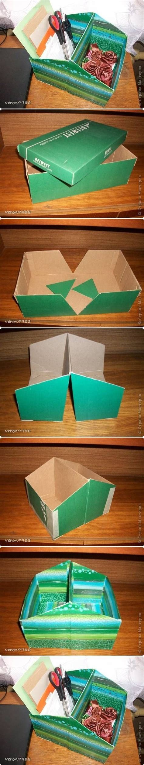 shoe box diy projects diy shoe box organizer pictures photos and images for