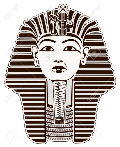 Pharaoh Outline by Why Are Elvis And The Pharaoh Of The Same On The Power Of Brands Mazemuza