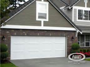 Northwest Garage Doors Northwest Door Therma Classic R000s Garage Door Sunroc Building Materials