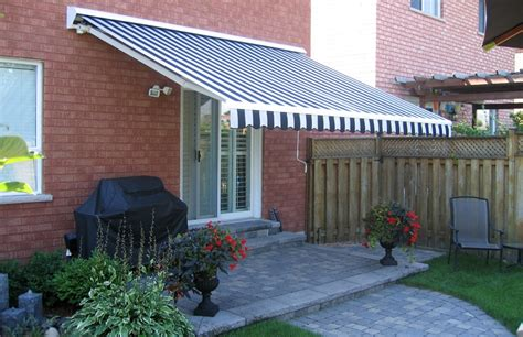 Awnings Plus by Adalia Plus Awning In A Lush Back Yard Rolltec