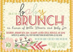 23 simple brunch invitation card designs for your inspirations impressive with luncheon