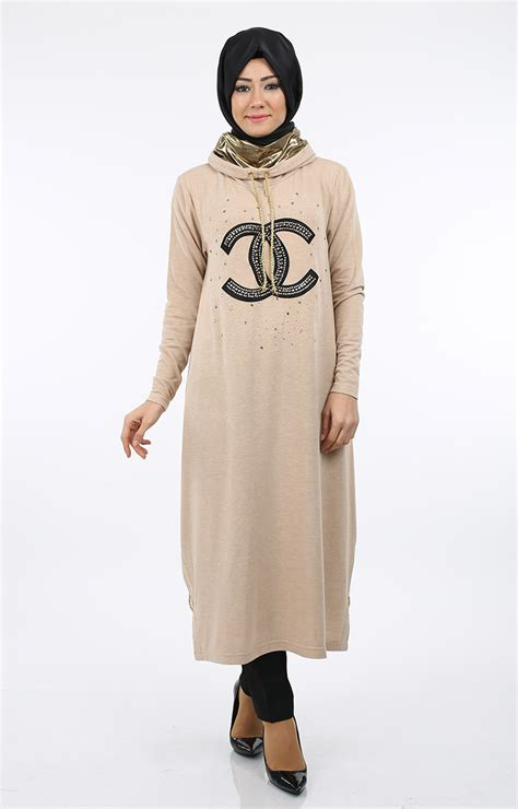 Chanel Tunik by Chanel Tunik