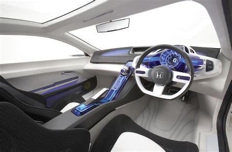 Honda Cr Z Hybrid Interior by Honda Cr Z Interior