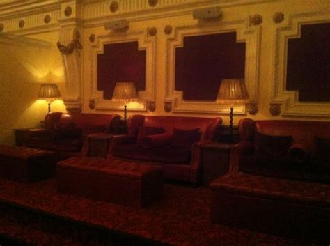 cinemas in london with sofas back sofa seat picture of electric cinema london