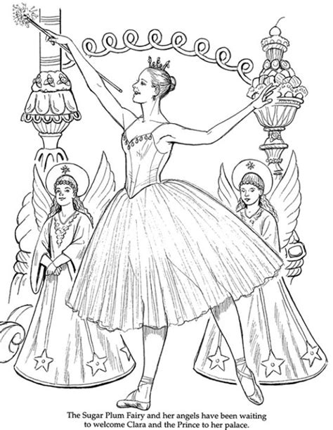 fairy ballerina coloring pages 24 best icolor quot ballerinas quot images on pinterest flat
