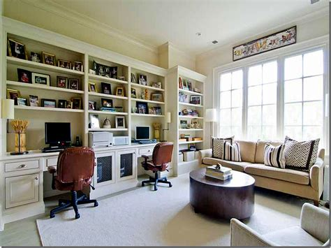 family home office new home interior design suzanne kasler inspired interiors