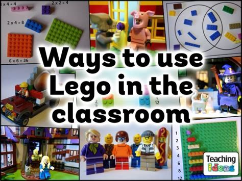 Concept Wedding Division by Ways To Use Lego In The Classroom In The Classroom