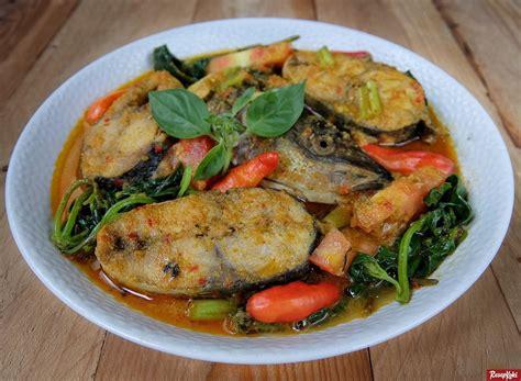 wajib coba  sajian ikan khas indonesia  unik
