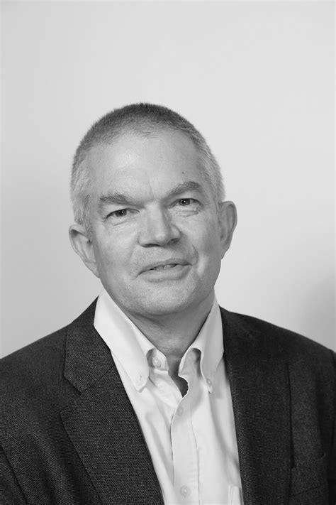 Peter Morris | Saïd Business School