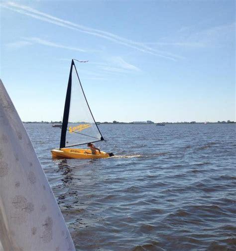 open zeilboot beginners escape solsa zeilboot den haag tweedehands en nieuwe