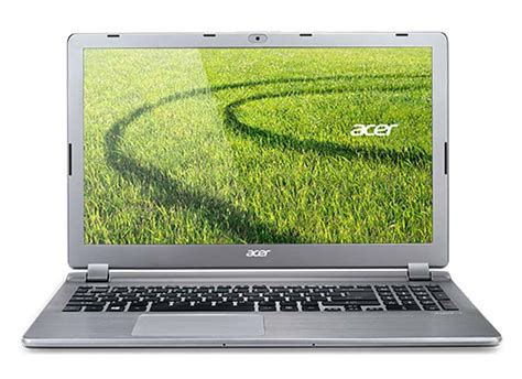 Laptop Acer Aspire V5 Touch Screen review of acer v5 touchscreen laptop specs product reviews net