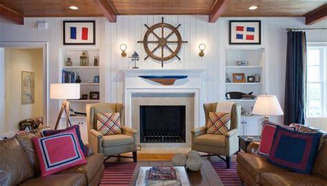 delightful Orange Living Room Decor #4: nautical-decor-home-decorating-ideas-4.jpg