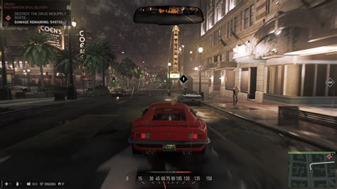 Mafia 3 Pc mafia 3 review new network