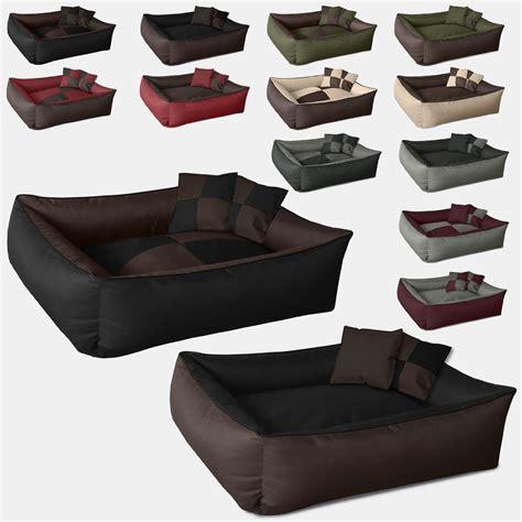 cuscini per cani grandi letto per cani ad ognuno il suo