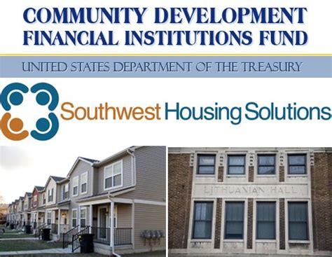 Southwest Housing Solutions Southwest Solutions Page 16