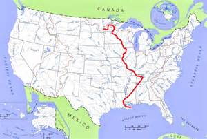 us map showing states and mississippi river mississippi river mrs elder 303