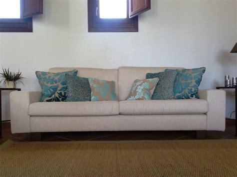 cojines para sofas cojines para sofa cama 4 decorar tu casa es facilisimo