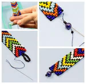 how to end a beaded bracelet diy bead loom bracelets where to buy pretty