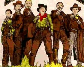 outlaw gangs – legends of america