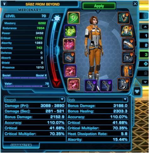 swtor 3 0 madness sorcerer guide by milas dulfy swtor skill tree 5 0 beatiful tree