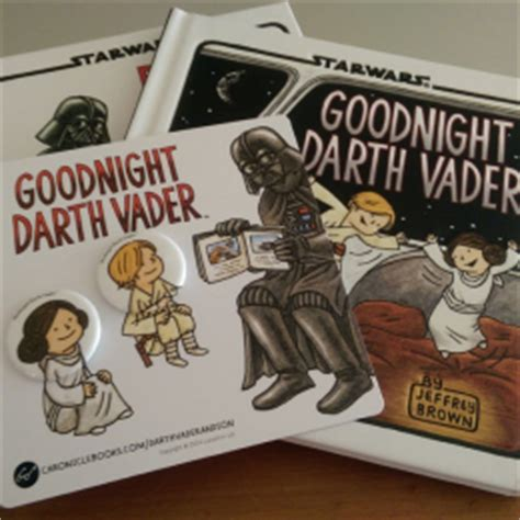 goodnight darth vader owtk giveaways archives page 3 of 8 out with the