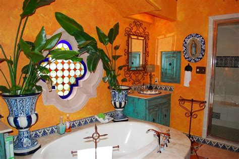 mexican bathroom designs 17 best ideas about spanish bathroom on pinterest spanish tile shower fixtures and