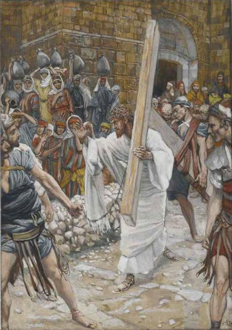The Way Beneath Kingdoms Book 3 78章 カルバリー 3 エルサレムの娘たちよ 聖書のお話ブログ bible story