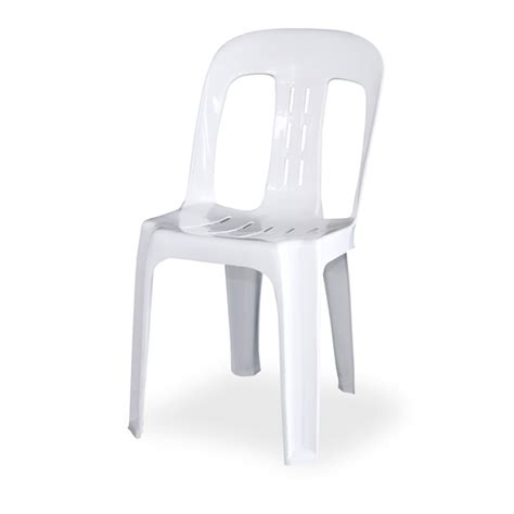 White Plastic Bistro Chairs Plastic Bistro Chair