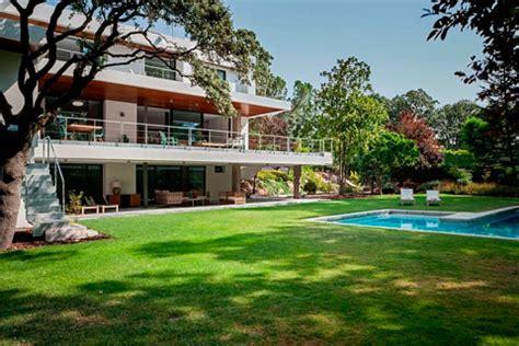 imagenes de casas con jardines grandes casa reforma de lujo en la moraleja decorar hogar