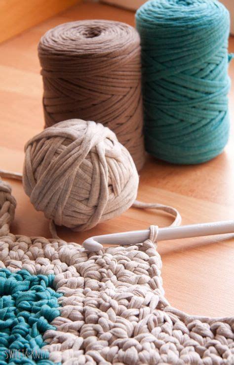 alfombra xxl crochet tutorial de alfombra de ganchillo xxl rectangular ripple