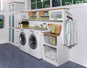 laundry room organization garage ideas diy designs simple shelving for