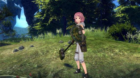 sword hollow realization announced the