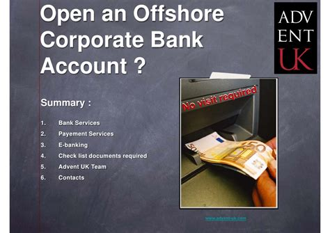 how to open offshore bank account a d v e n t u k how to open an offshore bank account 2009