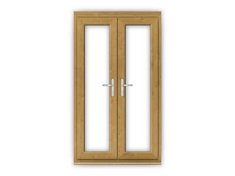 4ft upvc doors 4ft oak upvc doors flying doors