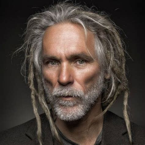 long hairstyles for older men with thin hair pshn mens 45 rebellious long hairstyles for men menhairstylist com