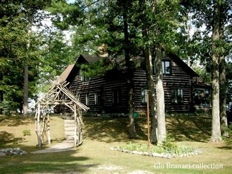 East Tawas Cabins by Retro Kimmer S 17 Harry S East Tawas Log Cabin Photos Harry Henry Ford
