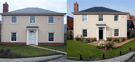 house front design uk garden design landscaping planning suffolk norwich greycat gardeners before after