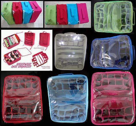 Tempat Bra Bra Organizer Box Tempat Penyimpanan Bra organizer tempat penyimpan pakaian dalam suryaguna distributor alat rumah tangga