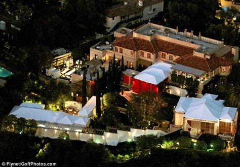 lionel richie s house in beverly hills ca virtual nicole richie and joel madden are joined by a live