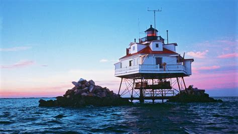 map of maryland lighthouses 25 can t miss things to do along the chesapeake bay