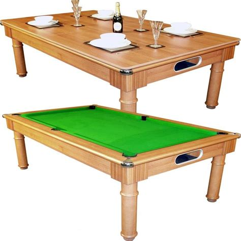 Billiard Dining Tables 1000 Images About Pool Table Dining Table On Country Dining Rooms And