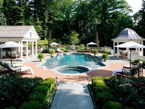 beautiful backyard and pool pool party pinterest