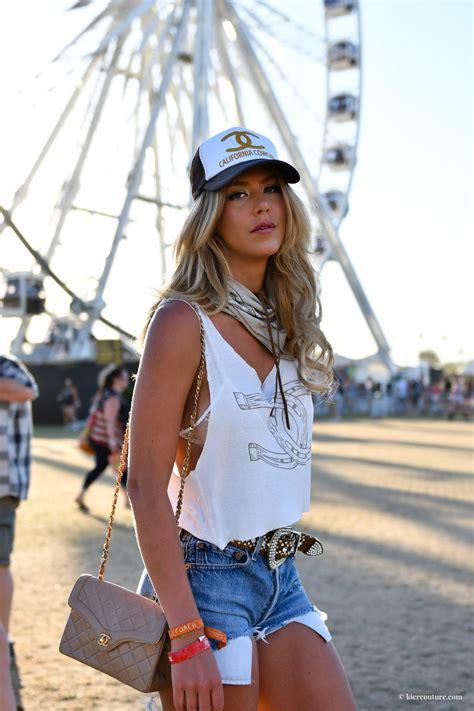 festival fashion coachella stagecoach kier couture