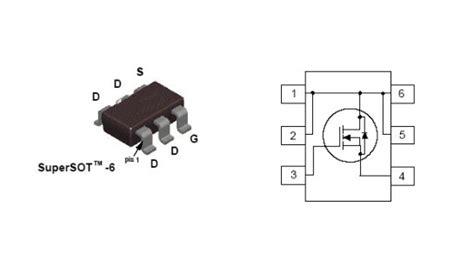 Ic Lm2673 repairing an ni usb 6351 x series daq dmc inc