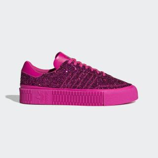 adidas sambarose shoes pink adidas new zealand