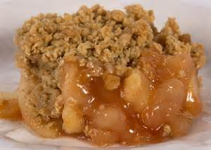apple crisp recipe dishmaps