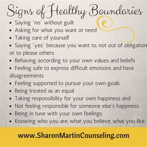 Signs Of A Healthy Relationship by What Are Healthy Boundaries Articles Relationships And