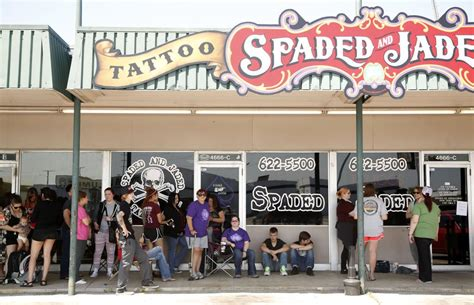 tulsa tattoo shops tulsa shop says cancer with 50 marathon