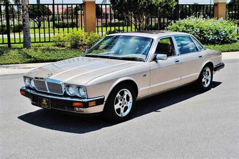 93 jaguar xj6 buy used simply stunning just 61 351 93 jaguar xj6
